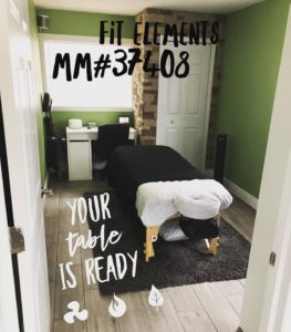 Massage Therapy in Tampa Bay