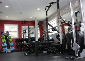 personal training services in Citrus Park