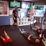 group fitness classes in citrus park